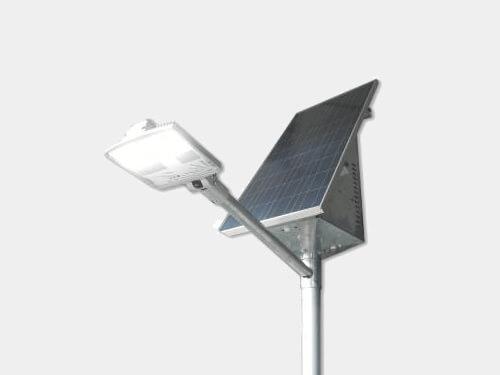 LED Solar Street Lighting