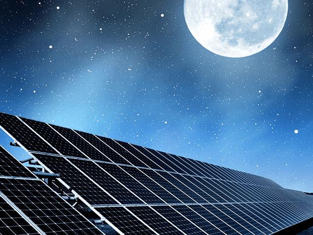 Solar Panels, Street Lights & More