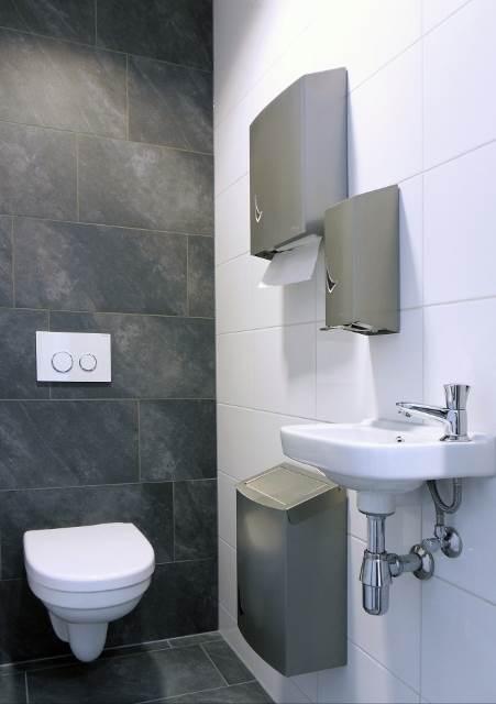 IFS prestigious washrooms