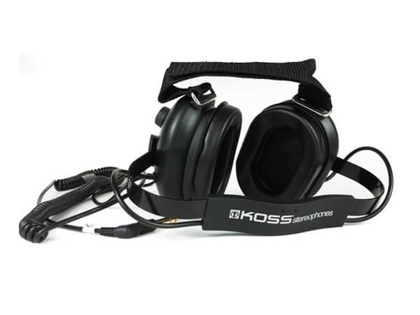 Industrial Grade Headset