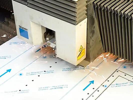 Bespoke Laser Profile Cutting