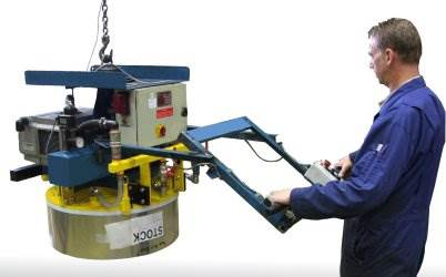 Coil & Reel Lifters