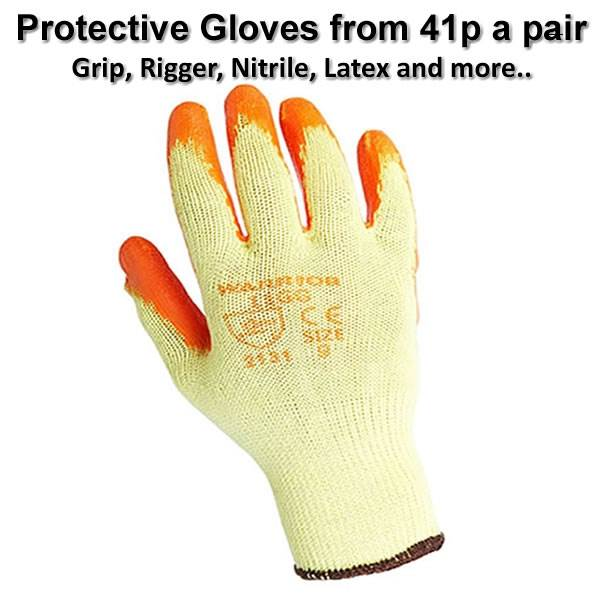 Safety Hand Protection