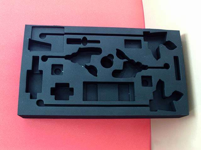Custom Polystyrene Protective Packaging