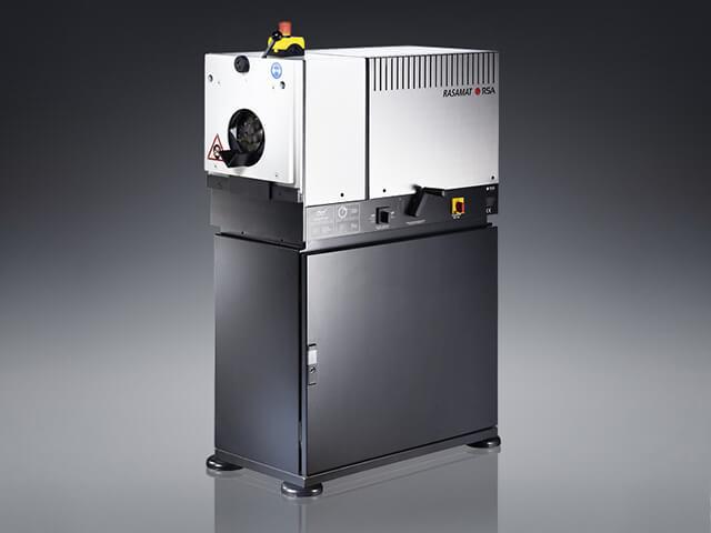 Aluminium Extrusion Deburring Machines