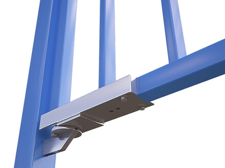 Gate Closers for Manufacturers