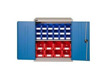 Lockers & Cupboards