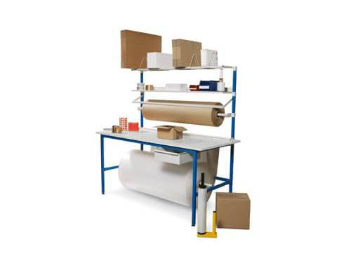 Workbenches & Workstations