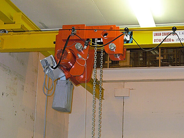 Bespoke Hoists