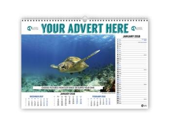 Bespoke Calendars
