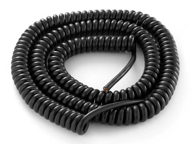 Curly Cables
