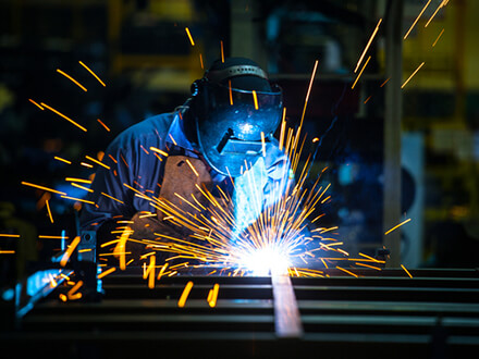 Precision Welding Worcestershire