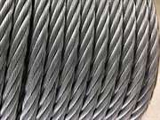 Wire Rope Assemblies