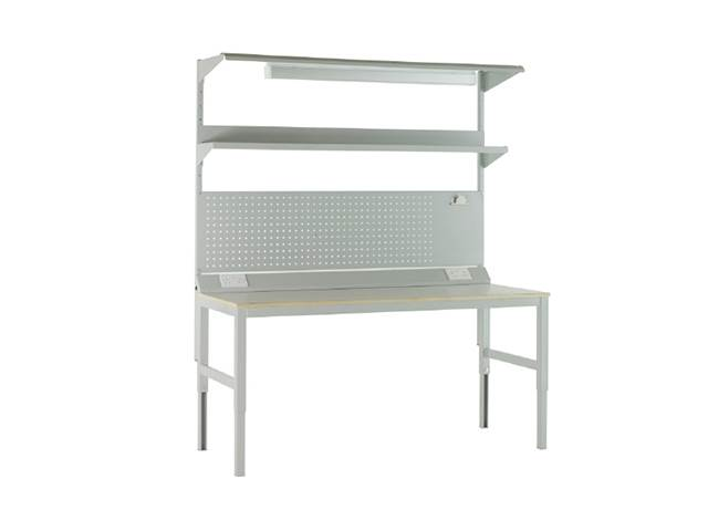Easy Order Workbenches
