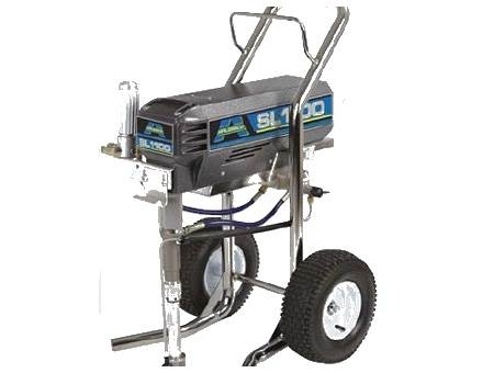 SL1100 Heavy Duty Paint Sprayer
