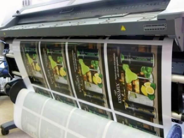 Large Format Printing Solutions