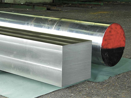 Stainless Steel Supplier