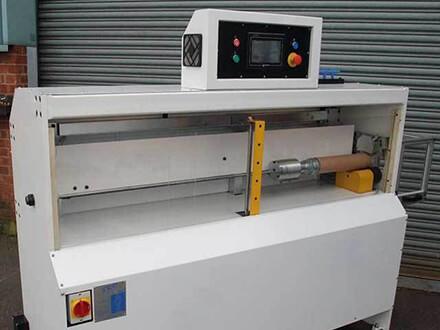 Automatic Manual Core Cutter