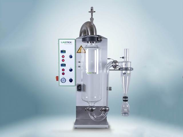 Laboratory Scale Spray Dryer