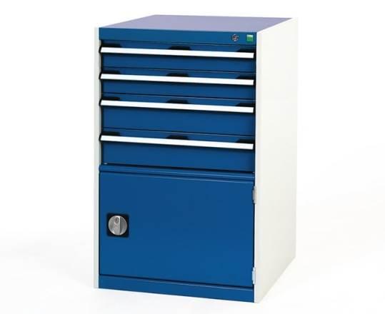 Used Storage & Handling Equipment