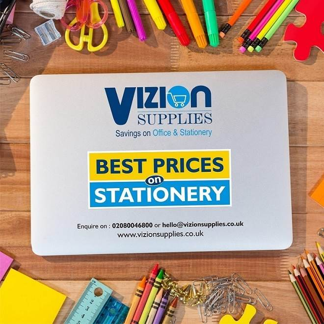 Stationery Supplier in Aylesbury