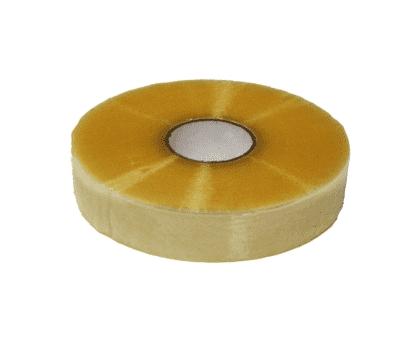 Machine Tape Clear Polypropylene