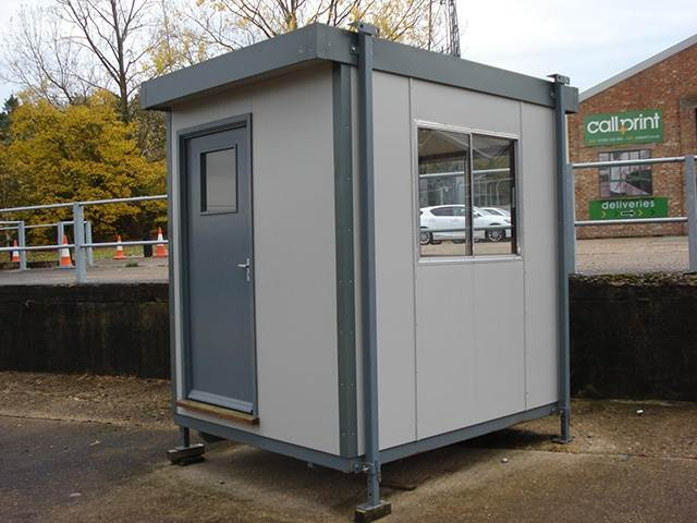 Gate House Cabin Hire