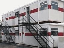 Portable Buildings & Cabins