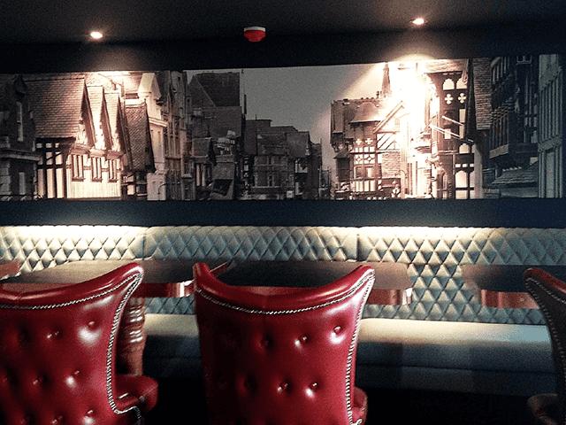 Retail & Interior Display
