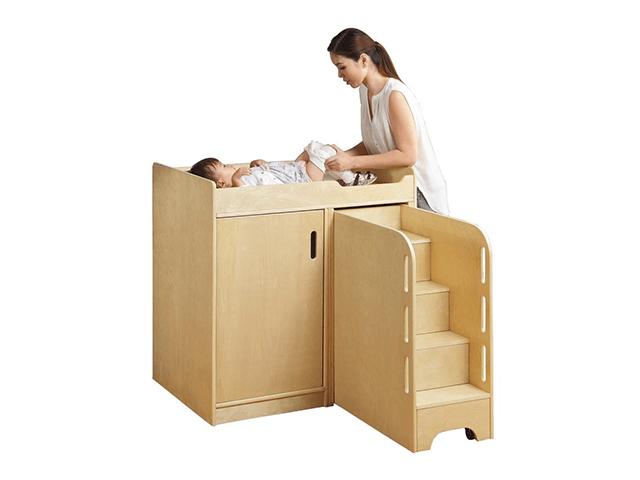 Nursery Equipment