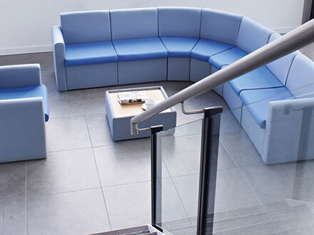 Office & Industrial Furniture