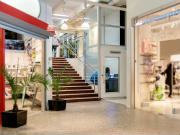 Platform Lifts for Shopping Centres