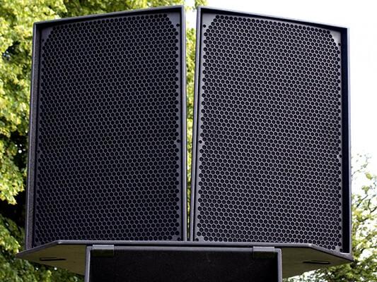 Pro Audio Equipment Service