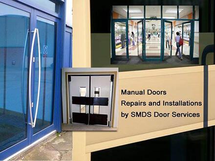 Manual Doors
