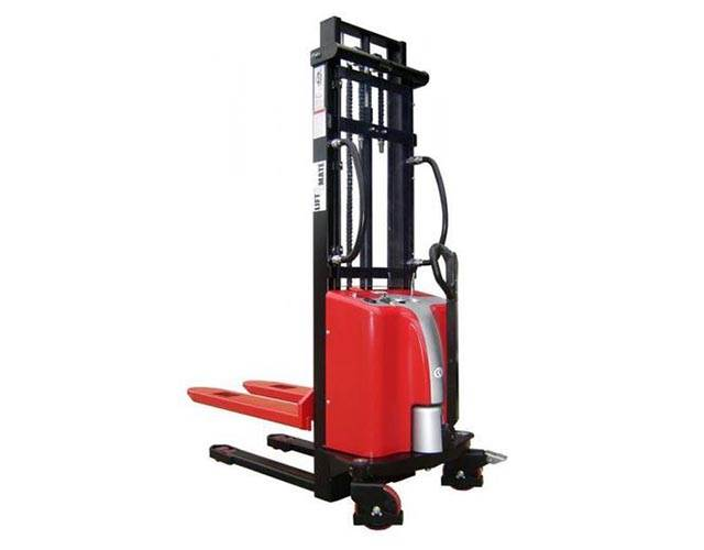 Electric Lift Pallet Stackers