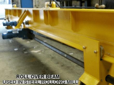 Roll Over Beam