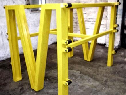 Special Lifting Frame