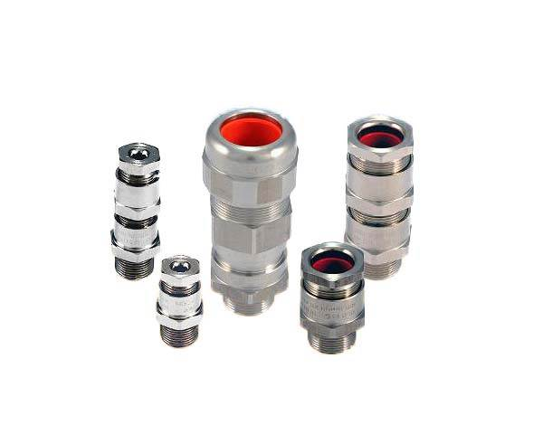Cable Accessories & Glands