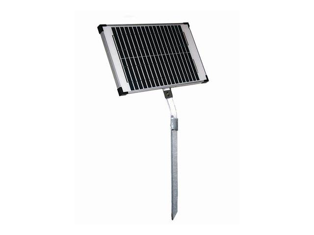 Solar Battery Charger Panel