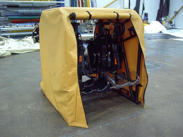 Equipment Machine Covers