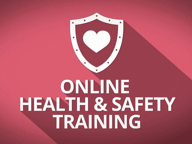 Online Health & Safety Training