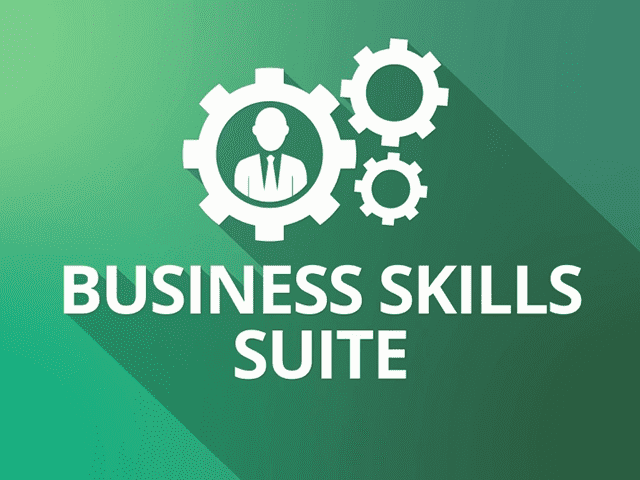 Online Training - Business Skills