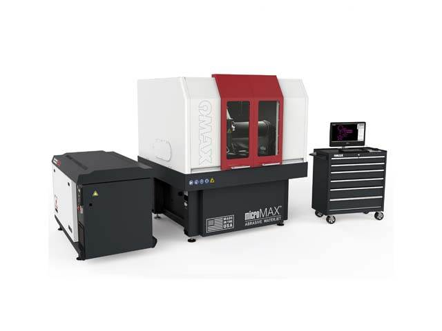 Waterjet Cutting Systems