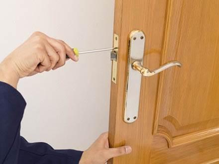 UPVC Door Installation & Repairs