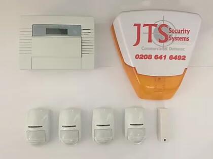 House Alarm Systems