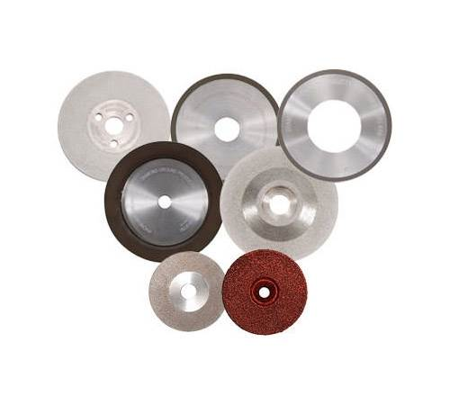 Replacement Grinding Wheels