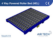 4 Way Powered Roller Bed (NEL)