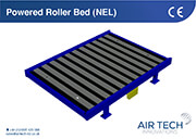 Powered Roller Bed (NEL)
