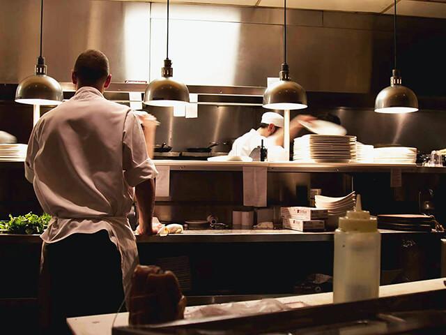 Chef Recruitment Agency