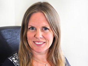 Sharon Gwynn MAAT - Payroll Manager